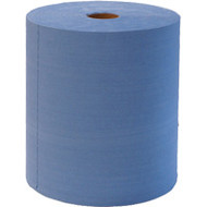 JD581 Re-usable WipersBlue475 sheets/roll