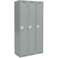 FJ153 Steel Lockers 1 tier3 banks