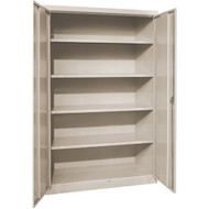 "FJ883 Storage Cabinets HI-BOY/Deep 36""Wx24""Dx72""H"