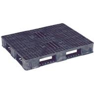 """CB536 Export Pallets (double-deck) 48""""Lx40""""Wx6-5/8""""H"""