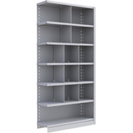 "RK262 ADD-ON/14 cubicles36""Wx24""Dx76""H"