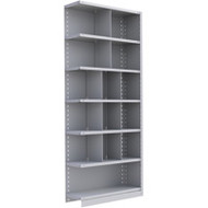 "RK362 ADD-ON/14 cubicles36""Wx12""Dx88""H"