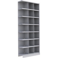 "RK370 ADD-ON/21 cubicles36""Wx18""Dx88""H"