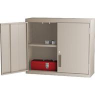 "FJ872 Wall Cabinets(beige)36""Wx12""Dx30""H"