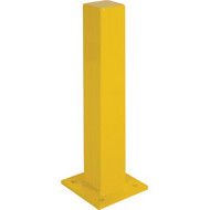 "24-KD125 Steel Bollards 24"" high"