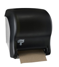 JA980 Paper Towel DispensersSmoke1-roll cap