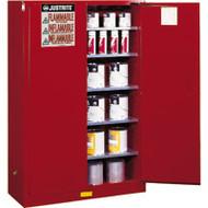 "SAQ084 Cabinets  43 ""Wx18""Dx65""H60 gal"