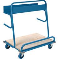 MB729 Utility Lumber Carts1200-lb