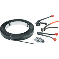 "PB654 Steel Strapping Kits For 1/2"" OPEN seals"