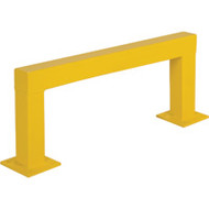 """SGLP-48-KD128 Safety Guards low 48""""Wx18""""W"""