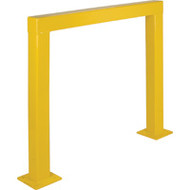 """SG-48-KD139 Safety Guards 48""""Wx42""""H"""