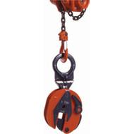 LA172 Vertical Lifting Clamps (standard) 6000-lb cap