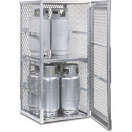 "SAI574 LPG 8-cyl Cages30""Wx32""Dx65""H"