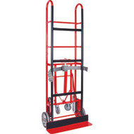 ML617 Vending Hand Trucks Continuous climb