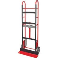 ML616 Appliance Hand Trucks Continuous climb