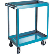 "MB492 Shelf Carts (2 shelves) 18""Wx30""Dx36""H"