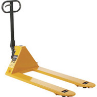 "ML057 Pallet Jacks 5500-lb 27""Wx48""L"