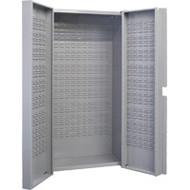 """CB441 Deep Door Cabinets 38""""Wx24""""Dx72""""H"""