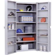"""FB024 Deep Door Cabinets 38""""Wx24""""Dx72""""H"""