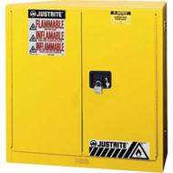 "SAQ021 Cabinets  43""Wx18""Dx44""H30 gal"