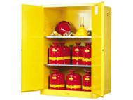 "SAQ026 Cabinets  43""Wx34""Dx65""H90 gal"