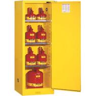 "SAQ033 Cabinets  23""Wx18""Dx65""H22 gal"