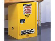 "SAQ037 Cabinets  23.25""Wx18""Dx35""H12 gal"