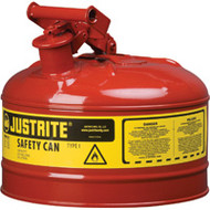 SEA199 Safety Cans (RED) 4 liters/1 US gal
