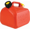 SAP356 Jerry Cans (RED)Gasoline 5 liters