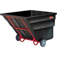 MK772 Dump Trucks1200-lb cap 1.5 cu yd