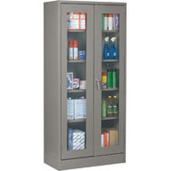"FH647 Visual Cabinets 36""Wx24""Dx78""H"
