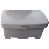 """CC392 Storage Containers hasp 48""""Lx30""""Wx29""""H"""
