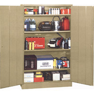 "FH652 Storage Cabinets  48""Wx24""Dx78""H"