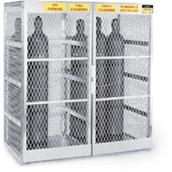 "SAI577 LPG 20-cyl Cages60""Wx32""Dx65""H"