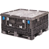 """CF484 Collapsible30""""Lx32""""Wx34""""H12.5 cu ft"""