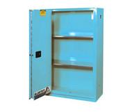 "SAQ061 Cabinets  43""Wx18""Dx65""H45 gal"