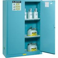 "SAQ062 Cabinets  43""Wx18""Dx65""H45 gal"