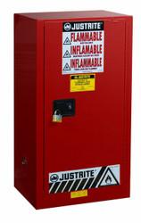 "SAQ079 Cabinets  23.25""Wx18""Dx44""H20 gal"