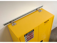 SAR311 Seismic Brackets Cabinet security