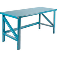 "FF494 EXHD Workbenches (Static) 72""Wx30""Dx34""H"