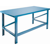 "FF495 EXHD Workbenches (Static) 72""Wx36""Dx34""H"