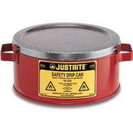 SAH514 Drip CansSteel 4 liters
