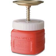 SC310 Plunger CansPolyethylene 1 liter