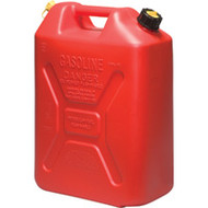 SAK856 Jerry Cans (RED)Gasoline 20 liters