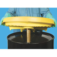 SAH566 Safety Drum Funnels Non-sparking