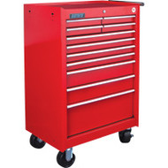 "TEP332 Tool Carts/Cabinets (11 drawers) 27""Wx18-3/4""D"