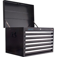 "TEP314 Tool Chests (6 drawers) 26""Wx18""Dx19""H"