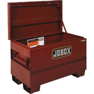 """TEP158 JOBOX Tool Boxes/Chests 72""""Wx24""""Dx27-3/4""""H"""
