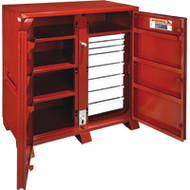 "TEP173 JOBOX (tool cabinets) 60-1/8""Wx30-1/4""Dx53-1/4""H"