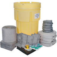 SEI167 Spill Kits: Universal (95-gal cap)